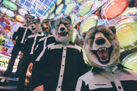 MAN WITH A MISSION Announce UK & European Tour
