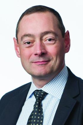 Paper Mill Playhouse Names Michael Stotts New Managing Director