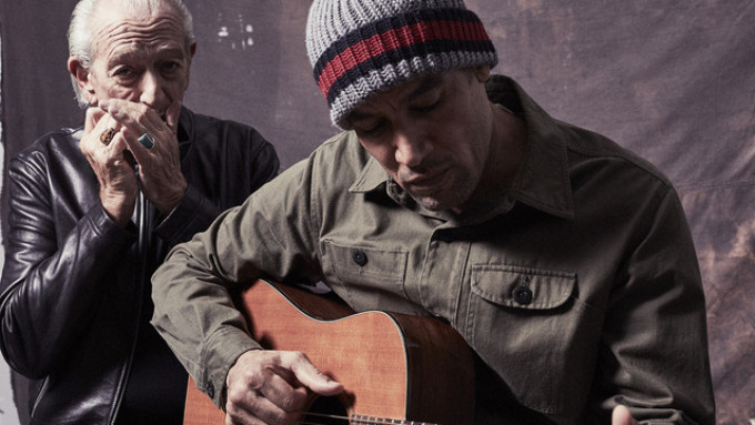 BWW Review: AN EVENING WITH BEN HARPER AND CHARLIE MUSSELWHITE: NO MERCY IN THIS LAND TOUR at Thebarton Theatre