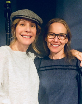 Exclusive Podcast: LITTLE KNOWN FACTS with Ilana Levine and Special Guest Amy Ryan!