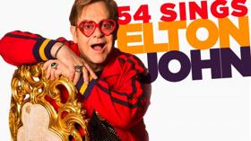 Julia Murney, Jay Armstrong Johnson, and More Sing Elton John at 54 Below