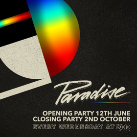 Jamie Jones Reveals Line-Ups & Theme for 2019 Paradise Ibiza Season