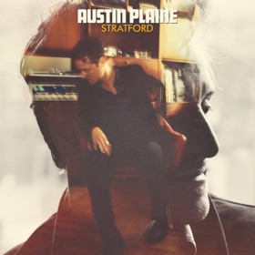 Austin Plaine Shares HONEY From Sophomore Album STRATFORD Out 5/17