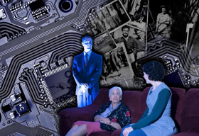 BWW Review: MARJORIE PRIME at The Santa Fe Playhouse