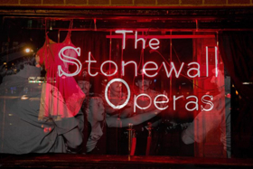 Four Short Operas Based On The Stonewall Riots Come to Shubert Theatre at NYU