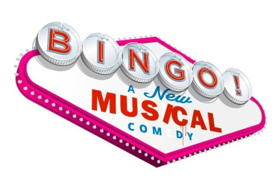 Grid Iron And Stellar Quines Present BINGO! A New Musical Comedy