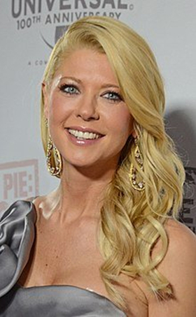Tara Reid & James Russo Cast In Upcoming Feature Film THE FIFTH BORO Based on the Netflix Series