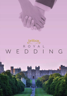 Fathom Events Brings the Royal Wedding to the Big Screen with Commercial-Free, Live Viewing on May 19