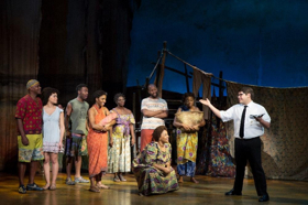 THE BOOK OF MORMON Extends at Denver Center for the Performing Arts