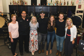 CMA Visits Houston With Josh Kerr, Maddie & Tae and Jon Nite