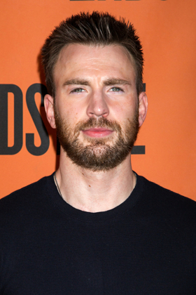 Chris Evans Reveals That He Wants to Star in a Musical!