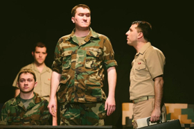 BWW Review: A FEW GOOD MEN is Gripping at the Central New York Playhouse