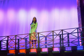 BWW Review: LYRIC Arts Explores Parallel Lives In Phenomenal Musical IF/THEN