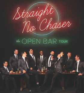 Straight No Chaser Returns To Fox Cities P.A.C.