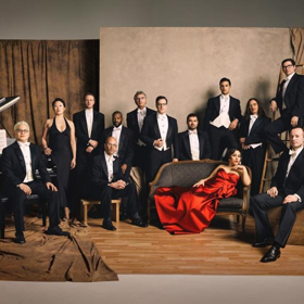 Pink Martini With China Forbes Comes to The Hanover Theatre for the Performing Arts