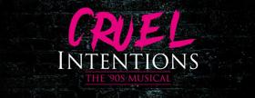 CRUEL INTENTIONS to Make UK Premiere at the 2019 Edinburgh Fringe