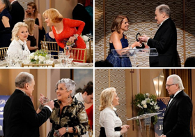 Scoop: Coming Up on a New Episode of MURPHY BROWN on CBS - Today, November 8, 2018