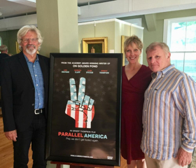 New Film From Oscar Winner Ernest Thompson Uses Crowdfunding and Traditional Film Investment