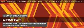 Crowded Fire Announces 20th Anniversary Season