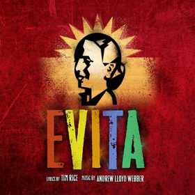 High Flying Adored! EVITA Lands At The McCallum On It's 40th Anniversary Rainbow Tour