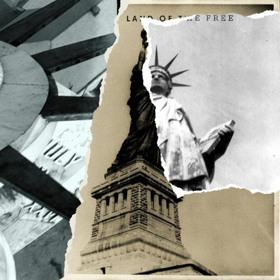 The Killers Release New Song LAND OF THE FREE, Video By Spike Lee