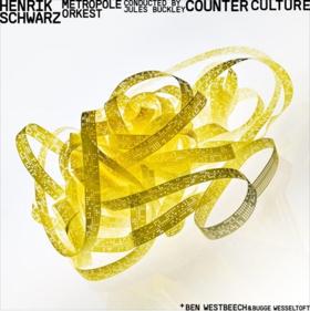 Henrik Schwarz & Metropole Orkest Release New Single COUNTER CULTURE Featuring Ben Westbeech