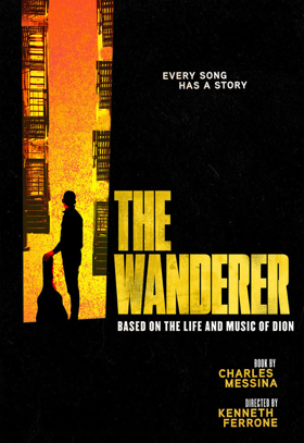THE WANDERER Eyes Broadway Run Following Paper Mill Debut