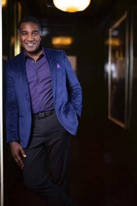 BWW Exclusive: Norm Lewis Announces Special Guests for NUTCRACKER COOL at Feinstein's/54 Below