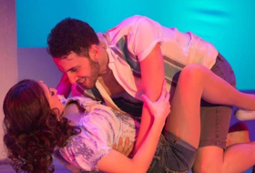 BWW Review: MAMMA MIA! at Smithtown Center For The Performing Arts