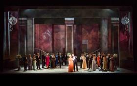 Metropolitan Opera Presents North American Premiere Of Nico Muhly's MARNIE