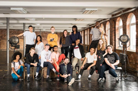 National Youth Theatre Raises More Than £150,000 In Annual Fundraiser Gala