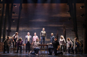 BWW Review: COME FROM AWAY at the Eccles Theater is Captivating