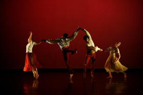 Battery Dance Presents The 37th Annual BATTERY DANCE FESTIVAL In Association With Battery Park City Authority