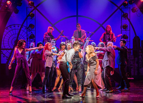 BWW Review: THE HEART OF ROCK AND ROLL
