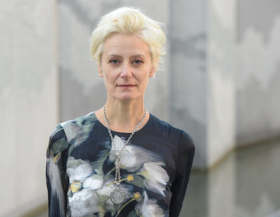 Muriel Maffre Named New Chief Executive Officer at LINES Ballet