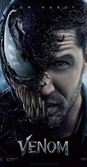 Box Office Report: VENOM Leads Box-Office Into Best October Weekend of All Time