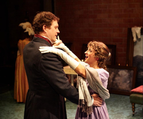 4th Wall Theatre Adds Performance of PRIDE & PREJUDICE