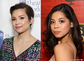 Musical Film YELLOW ROSE, Starring Eva Noblezada and Lea Salonga, Wins Big at Los Angeles Asian Pacific Film Festival