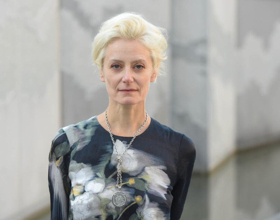Muriel Maffre to Depart Museum of Performance + Design for LINES Ballet