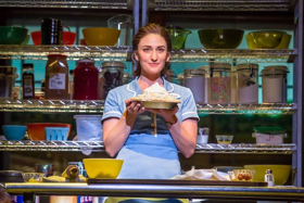 Back to the Diner! Sara Bareilles Will Return to WAITRESS for Six Weeks This Winter