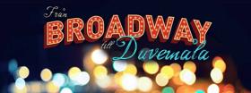 BWW Previews: FRÅN BROADWAY TILL DUVEMÅLA at Sweden Tour