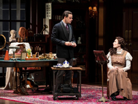 Bid to Win Two Tickets To MY FAIR LADY at Lincoln Center Theater, Including a Backstage Tour!