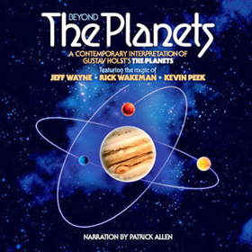'Beyond the Planets' Limited Edition Vinyl Now Available for Pre-Order