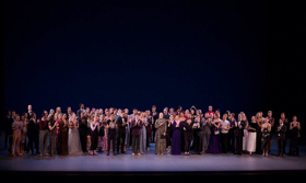 BWW Review: NYCB's Fall Fashion Gala 2018 with a Moving Speech and 3 World Premieres