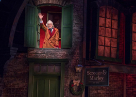 Lyric Theatre Celebrates The Holiday Season With A CHRISTMAS CAROL