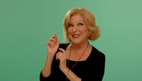 VIDEO: Bette Midler Joins Freeform's HOCUS POCUS 25TH ANNIVERSARY HALLOWEEN BASH
