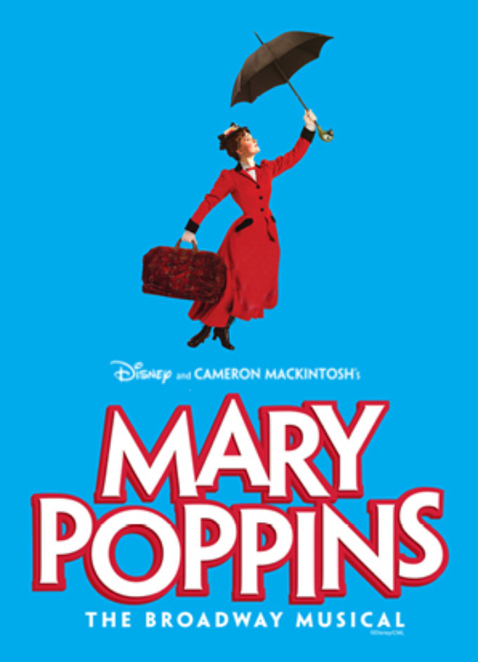 MARY POPPINS Comes To Sunset Playhouse