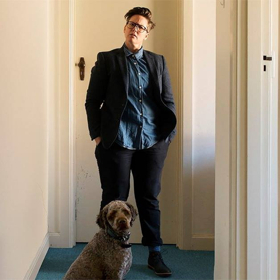 Comedian Hannah Gadsby Will Bring DOUGLAS Off-Broadway This Summer