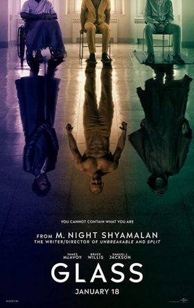 Review Roundup: Find Out What the Critics Are Saying About M. Night Shyamalan's GLASS