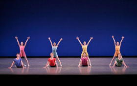 BWW Review: New York City Ballet's All Jerome Robbins Program, March 3, 2019